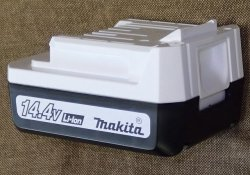 画像1: マキタ 14.4Vリチウムイオンライトシリーズ