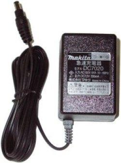 画像1: 充電式クリ-ナー4072D,4070D用充電器DC7020