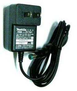 画像1: マキタ充電式クリーナー4076D用充電器