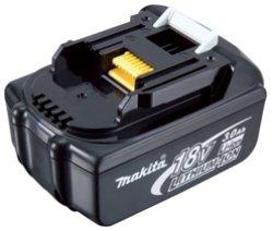 画像1: マキタ 18Vリチウムイオンバッテリ
