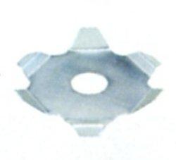 画像1: マキタ 部品 刈刃巻付き防止カッタ